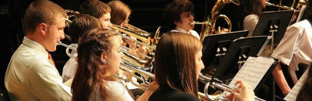 Concerts at Eastern U.S. Music Camp